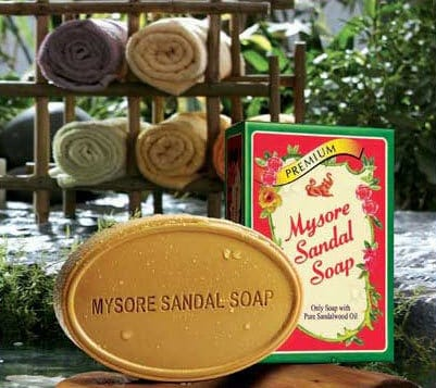 soap-mysore