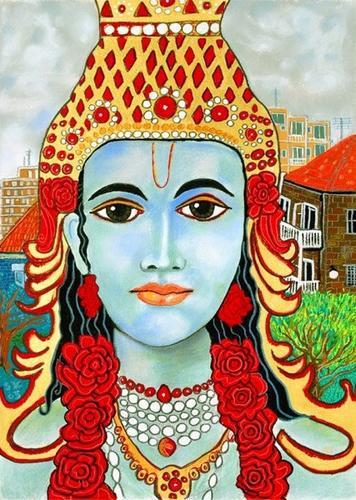 Vishnu-In-Bondi