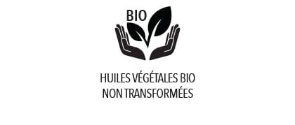 Gaiia : Huiles végétales bio non transformées