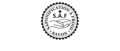 Savon Saponifié à Froid par Gaiia