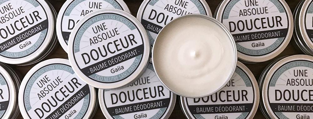 deodorant creme gaiia