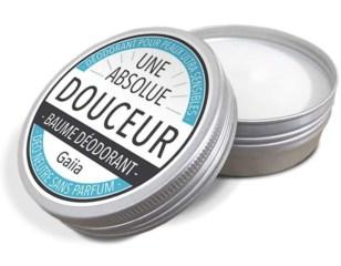 deodorant baume sans bicarbonate