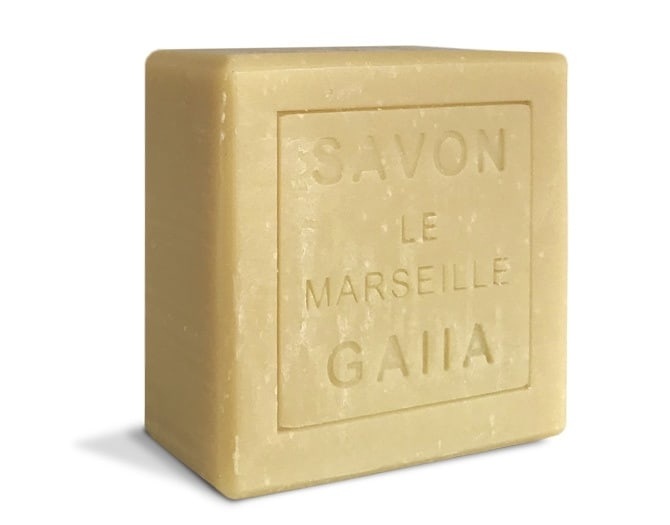 savon de marseille olive coco 100 gr gaiia. Black Bedroom Furniture Sets. Home Design Ideas