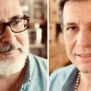Franck et Philippe - Savonnerie Gaiia