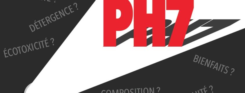 Le PH neutre d'un tensioactif de synthèse garantit-il son innocuité pour la peau ?
